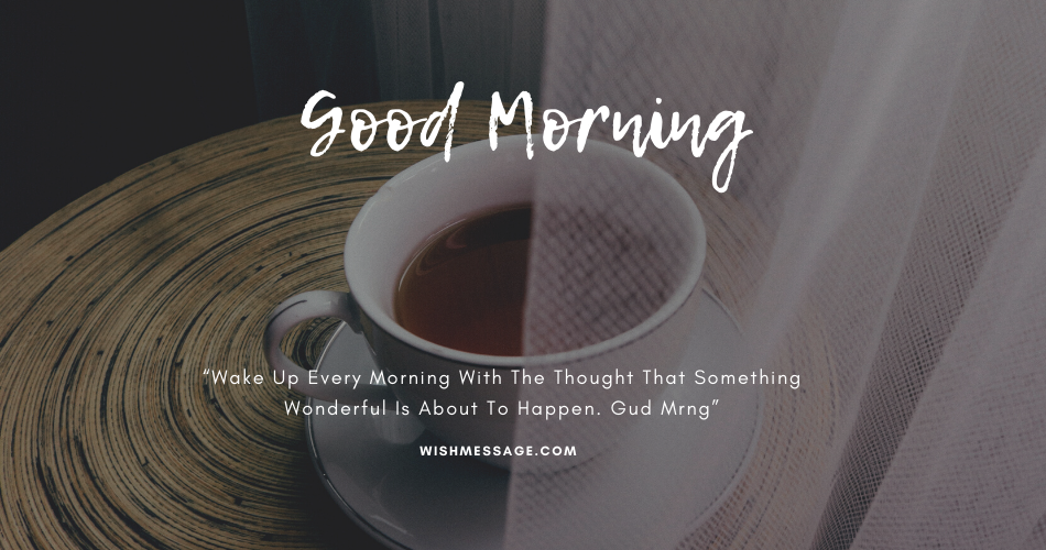 Spiritual Good Morning Blessings Quotes and Messages