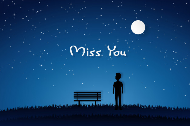 100+ Heart Touching Miss You Messages For Special Ones