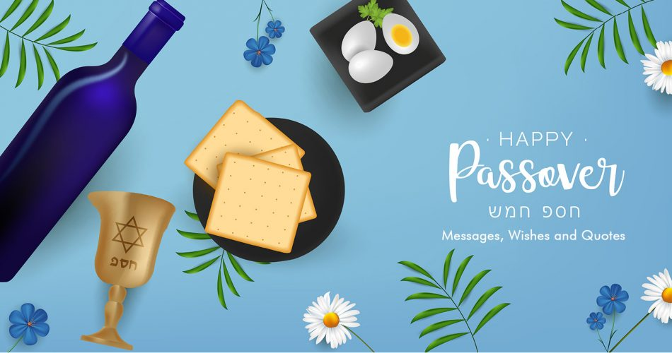 2021 Happy Passover Day Cards Messages, Wishes and Quotes