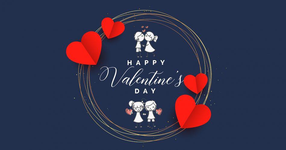Happy Valentine's Day Wishes for Boyfriend/Husband - Valentine's Week