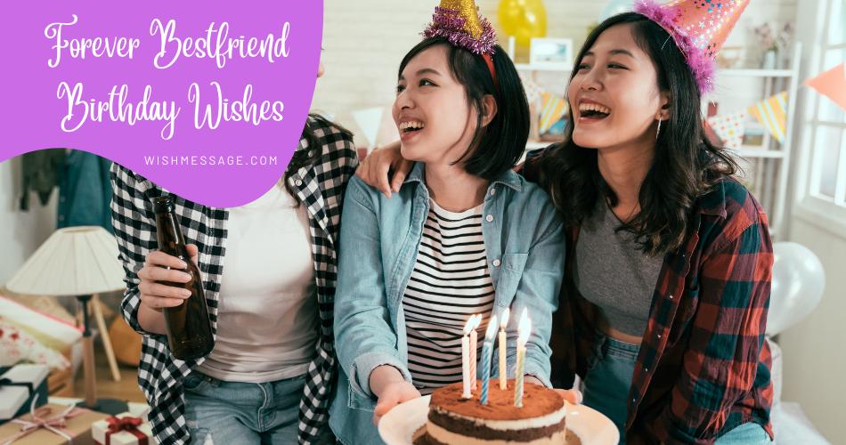 forever-bestfriend-birthday-wishes